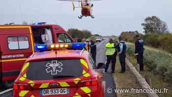 Mini carambolage à Villeneuve les Maguelone, sept blessés - France Bleu