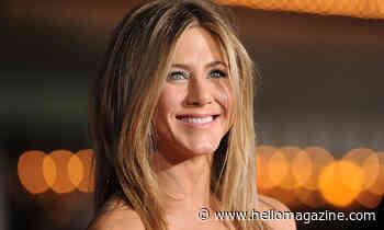 Jennifer Aniston urges fans not to vote for Kanye West