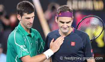 Roger Federer explains Novak Djokovic conversation and provides retirement update