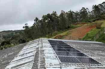 Cidade: Escolas municipais de Guarulhos recebem kit de geração solar de energia em gincana cultural da EDP - Guarulhos Hoje