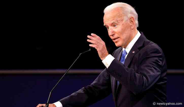 Oklahoma Democrat Rejects Biden's Promise to 'Transition' Away from Oil Industry