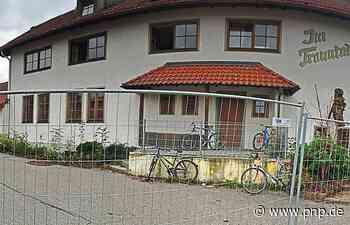 Quarantäne in Asylunterkünften: Vier Fälle in Altenmarkt, einer in Trostberg - Altenmarkt/Trostberg - Passauer Neue Presse