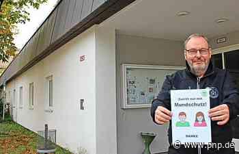 TSV: Sport ja, Versammlung und Ehrungen nein - Passauer Neue Presse