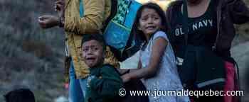 Les enfants migrants isolés, nouveau symbole de la campagne présidentielle américaine