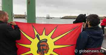 N.S. Assembly of Mi'kmaw Chiefs say feds have failed them amid discussions with DFO