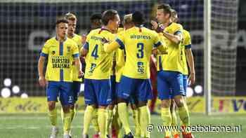 Alleen 19-0 zege De Graafschap kan periodetitel Cambuur in de weg staan