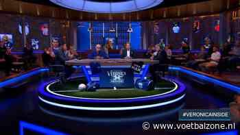 Veronica Inside snoeihard voor Ten Hag: 'Dan zou ik hem eruit schoppen'