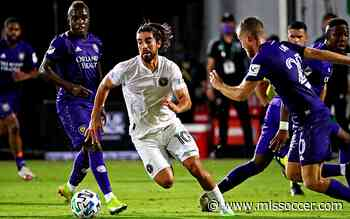 Inter Miami vs. Orlando City is more than a clasico, it's a final, says Diego Alonso