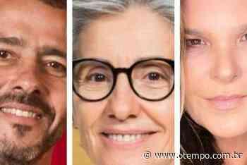 Marcos Palmeira, Cássia Kis e Cristiana Oliveira devem voltar em 'Pantanal' - O Tempo