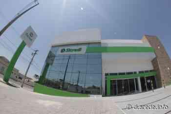 Sicredi inaugura novo prédio em Palmeira | A Rede - Aconteceu. Tá na aRede! - ARede