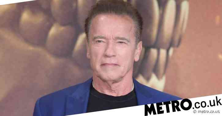 Arnold Schwarzenegger undergoes gruelling heart surgery two years after emergency operation