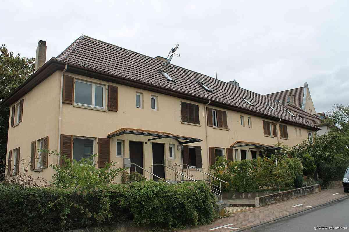 Genossenschaft stärkt Wohnungsbau in Neckarsulm und Heilbronn - Heilbronner Stimme