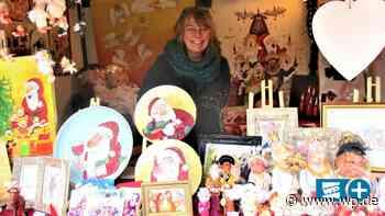 Drolshagen: Weihnachtsflair soll auch ohne Markt aufkommen - WP News