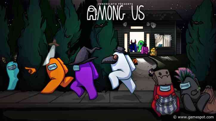 How To Play Among Us As A Horror Game