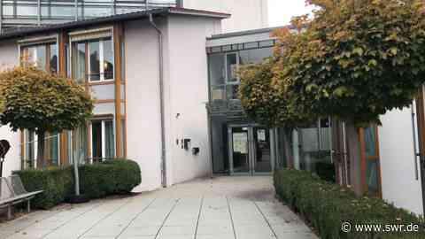 Baden-Württemberg: Sechs Corona-Todesfälle in Pflegeheim in Laichingen | Ulm | SWR Aktuell Baden-Württemberg | SWR Aktuell - SWR