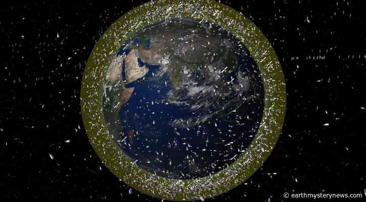 Senate bill would assign space traffic management work to Commerce Department