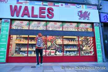 It is fair supermarkets only sell essentials during Wales firebreak – Drakeford - Bury Times