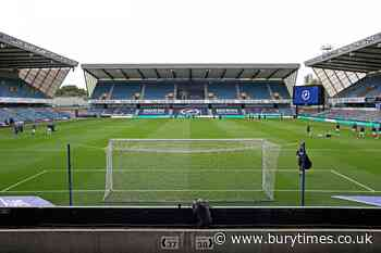 Millwall defend 'imperative' scheme as fans watch matches in hospitality areas - Bury Times
