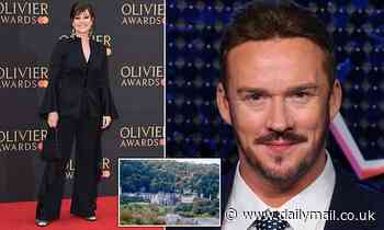 I'm A Celebrity 'lineup is revealed as Ruthie Henshall and Russell Watson sign on for the show'