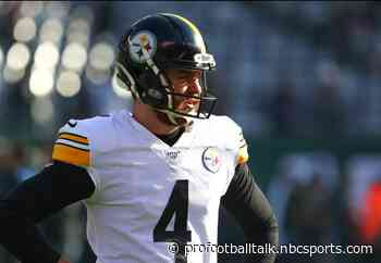 Steelers bringing back punter Jordan Berry to replace Dustin Colquitt