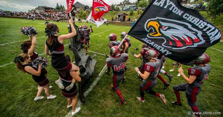 Layton Christian becomes latest prep football team to forfeit playoff game due COVID-19