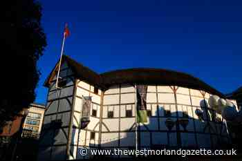 Shakespeare's Globe and leading arts bodies welcome funding 'lifeline'
