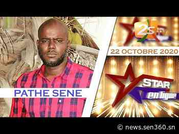 #2stvLive PATHE SENE DANS STAR EN LIGNE DU 22 OCTOBRE 2020 AVEC DJ KHEUCHA ET MARCELINE - 2STV | SEN360.SN - Sen360