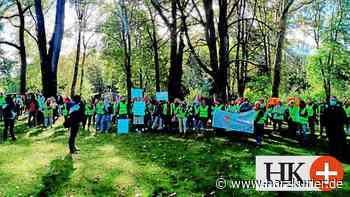 Seesen: Druck im Klinik-Streik steigt - HarzKurier