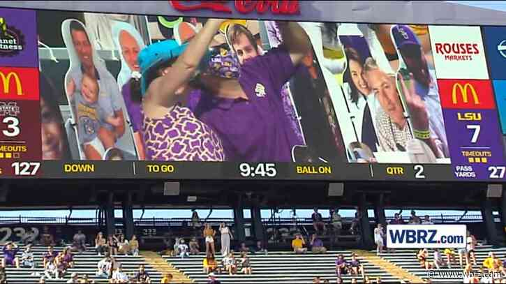 Alcohol sales return to Tiger Stadium for LSU's second home game Saturday