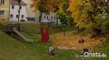 Stadtrat Vilseck beschließt striktes Alkoholverbot auf Spielplätzen - Onetz.de