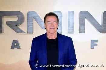 Arnold Schwarzenegger recovering after heart surgery
