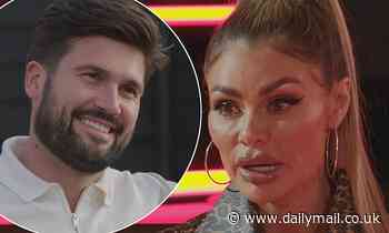 TOWIE SPOILER: Chloe Sims is left FUMING as ex Dan Edgar 'swerves' meeting up to discuss Pete Wicks