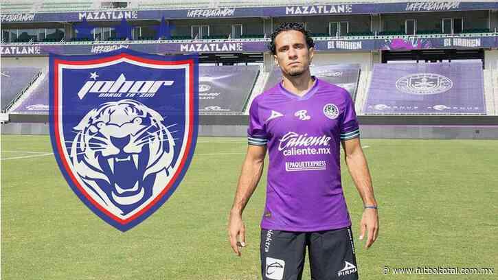 Camilo Sanvezzo fichará por equipo de Malasia