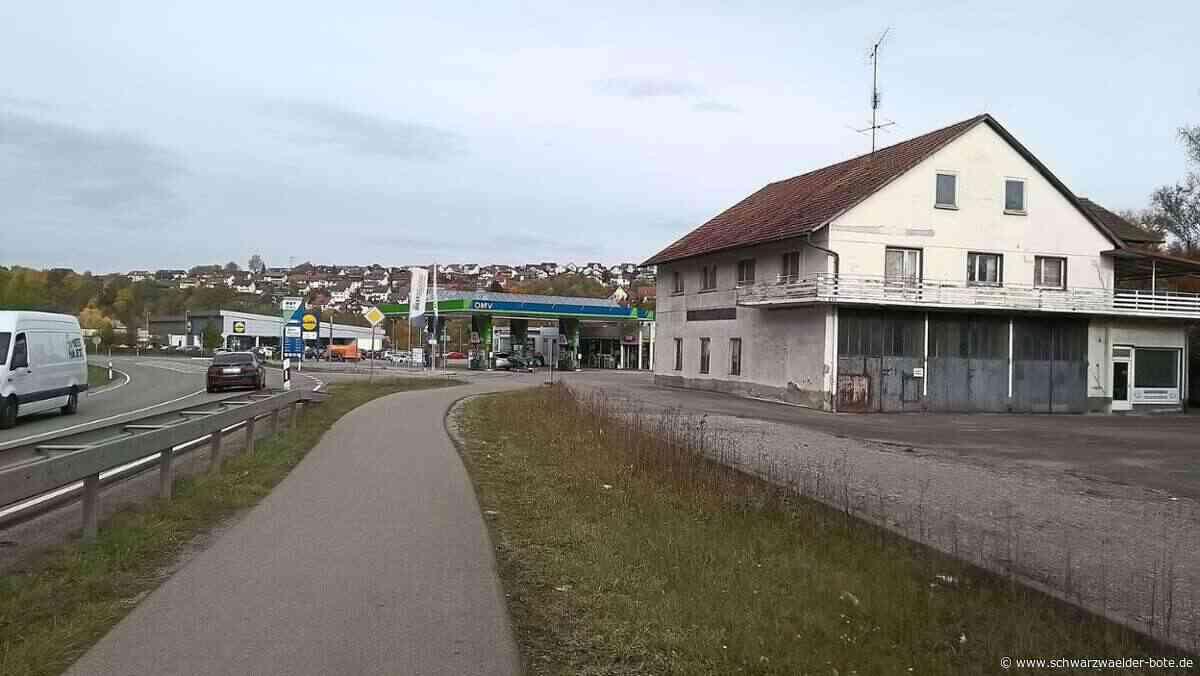 Haigerloch - Gemeinderat hofft auf Nachsicht - Schwarzwälder Bote