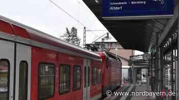 Der Arbeitskreis drängt bei S-Bahn auf schnelles Handeln - Nordbayern.de