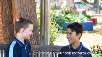 Blaxland school's community focus at the heart of learning - Blue Mountains Gazette