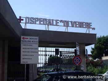Bari, chiuso il reparto di rianimazione al Di Venere di Carbonara, positiva al virus una paziente, sospesi ricoveri e personale in quarantena - Baritalia News