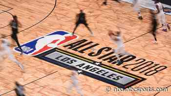 NBA All-Star game, weekend could be casualty of reduced schedule