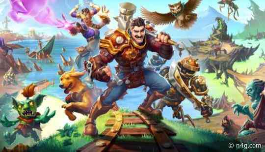 Torchlight III Review (TheSixthAxis)