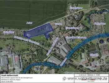 Eigenheime Streit über Baugebiet in Halberstadt - Volksstimme