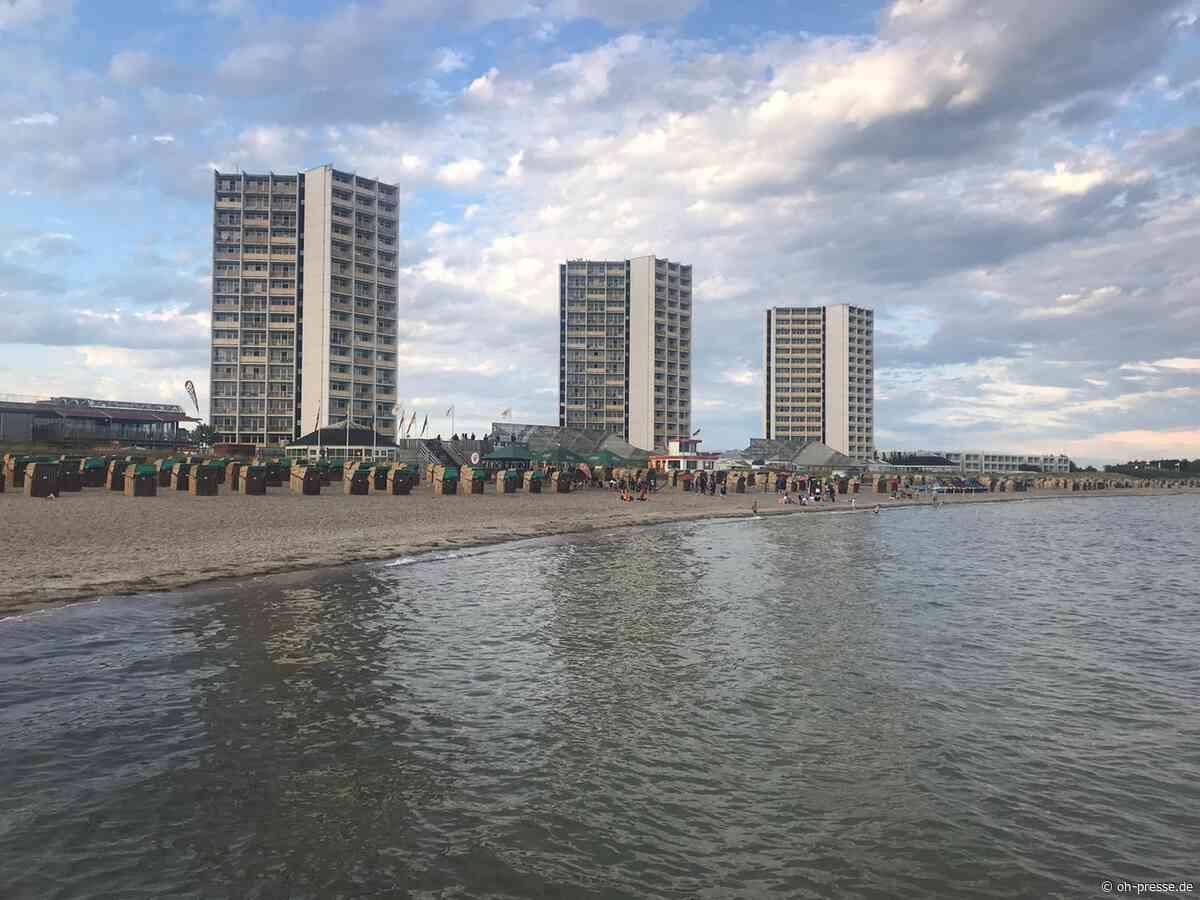 Gericht kippt Beherbergungsverbot in Schleswig-Holstein - Dennis Angenendt