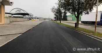 Udine, completati i cantieri stradali avviati a settembre - Il Friuli