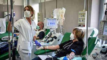 Covid 19: quattordicenne ricoverato a Udine in Medicina d'urgenza - UdineToday