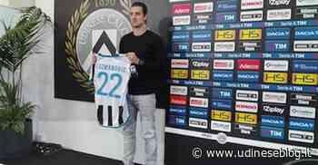 Kuzmanovic: Udine per me una bella sorpresa - Udinese Blog