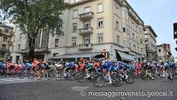 Udine in festa per la partenza del Giro d'Italia - Il Messaggero Veneto