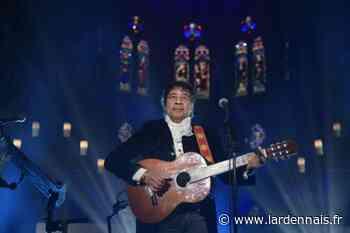 Rethel. Le concert de Laurent Voulzy reporté à nouveau - L'Ardennais