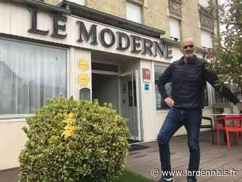 Rethel: L'émission Bienvenue à l'hôtel de TF1 s'arrête au Moderne - L'Ardennais