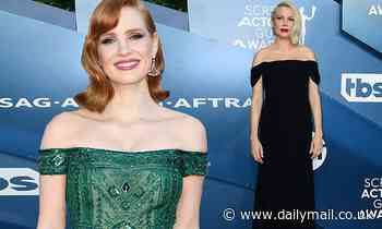 Jessica Chastain replaces Michelle Williams in upcoming HBO limited series Scenes From A Marriage