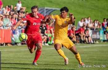 Jetzt mal ehrlich... Interview mit Julian Geldner, Spieler bei der TSG Backnang - Rems-Murr-Sport - Zeitungsverlag Waiblingen