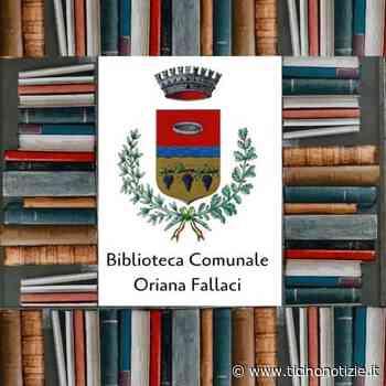 La biblioteca di Marcallo con Casone è sempre più smart - Ticino Notizie